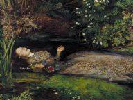 Ophelia 1851-2